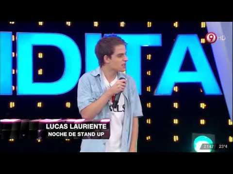 Lucas Lauriente
