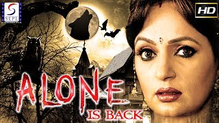 Nonton Alone Is Back - Hindi Movies 2017 Full Movie HD l Rajbeer Singh, Kalpana Mathur Film Subtitle Indonesia Streaming Movie Download