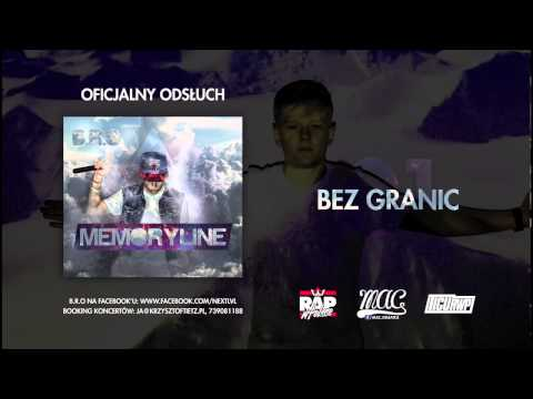 Tekst piosenki B.R.O - Bez Granic po polsku