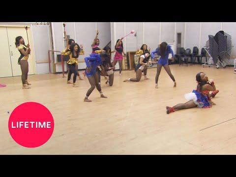 Bring It!: Todrick Hall's Auditions - Team Camryn (Season 4, Episode 20)   Lifetime