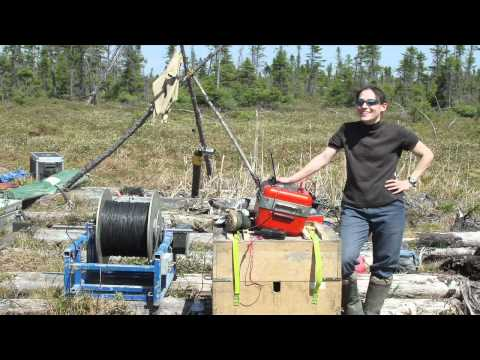 Abitibi Geophysics & Innovation