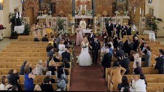 Kristin & Nael | Wedding Film | 4.9.2016
