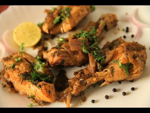 Kalimirch Chicken By Seema