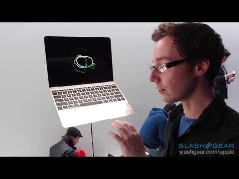 "New MacBook 12"" (Retina): Unboxing and Review 2015"