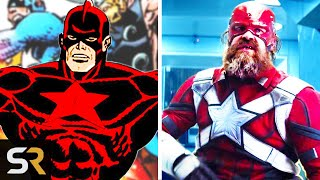 What You Need to Know About Red Guardian's Origins by Screen Rant
