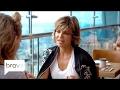 RHOBH: Lisa Rinna Calls Dorit a Pussy With a Capital P (Season 7, Episode 15) | Bravo