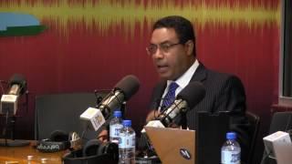 Abogado Namphi Rodriguez comenta situación del Consejo Nacional de la Magistratura