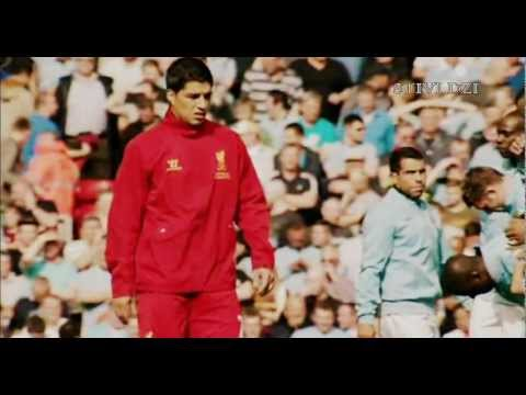 Luis Suarez - A Legend in the Making || 2012/13