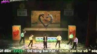 Chim vao hu vo - Nhat Cuong