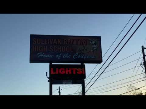 Video: Sullivan Central High School Friday Night Lights May 1, 2020