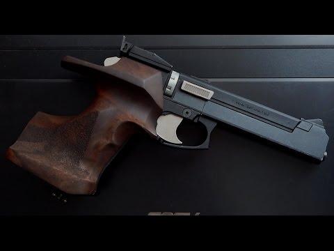 Эксклюзивный МР-651К с рукоятью от timberlake (видео)