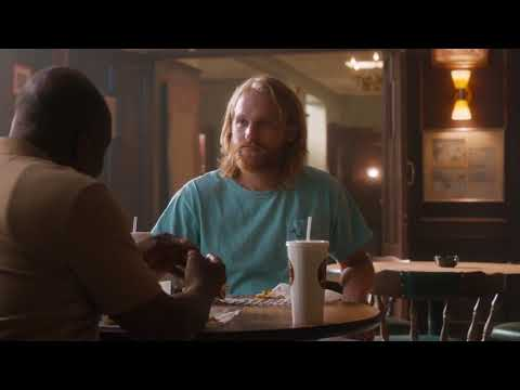 Lodge 49 AMC 1x02 Promo Moments of Truth In Service