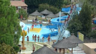 Saint-Cyr-sur-Mer France  City new picture : AQUALAND ST CYR SUR MER 2014