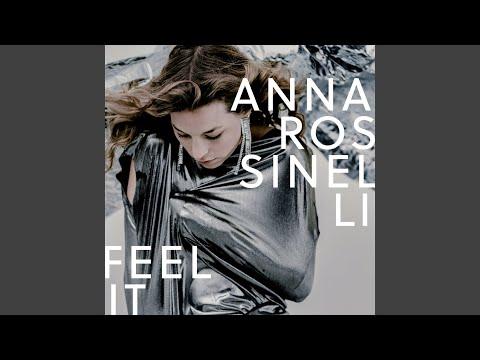 Anna Rossinelli Feel It Feat Manuel Felder