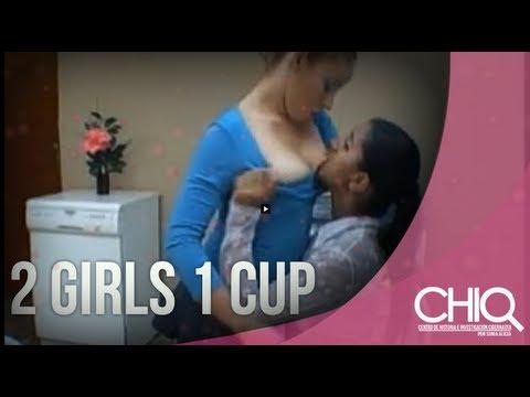 2 Girls 1 Cup #InvestigacionChic con @soniaalicia Ep. 06