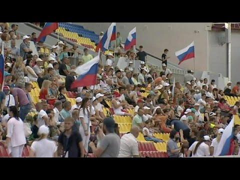 ΔΟΕ: Οι Ρώσοι στο Ρίο μόνο μετά από ενδελεχείς ελέγχους ντόπινγκ