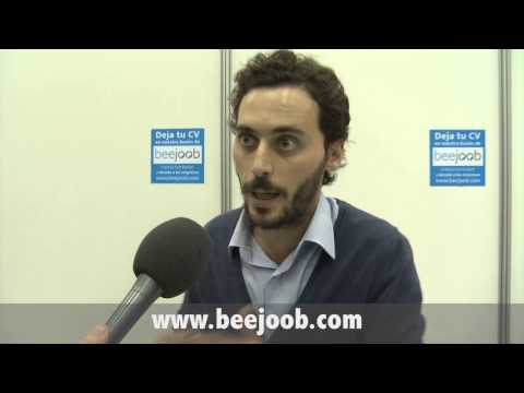 Beejoob en Focus Business 2014