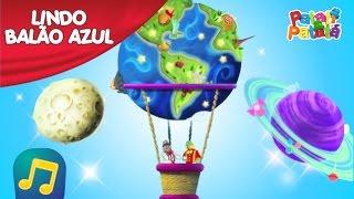 Patati Patatá - Lindo Balão Azul (DVD Coletânea de Sucessos)