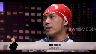 Video CHEF MUTO, CELEBRITY CHEF PENUH AKSI | HITAM PUTIH (01/04/19) PART 2 MP3, 3GP, MP4, WEBM, AVI, FLV Juli 2019