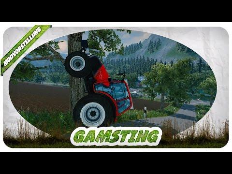 Gamsting v2.0 Chopped Straw Soil Mod