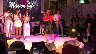 Video LALA MARION — FRIENDS ANNE MARIE @JOGJACITYMALL 2 JUNI 218 MP3, 3GP, MP4, WEBM, AVI, FLV September 2018