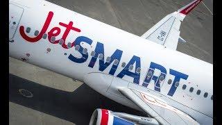 JetSmart: