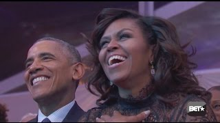 Video Love and Happiness: An Obama Celebration MP3, 3GP, MP4, WEBM, AVI, FLV November 2017