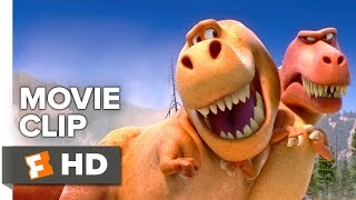 Nonton The Good Dinosaur Movie CLIP - T-Rexes (2015) - Pixar Movie HD Film Subtitle Indonesia Streaming Movie Download