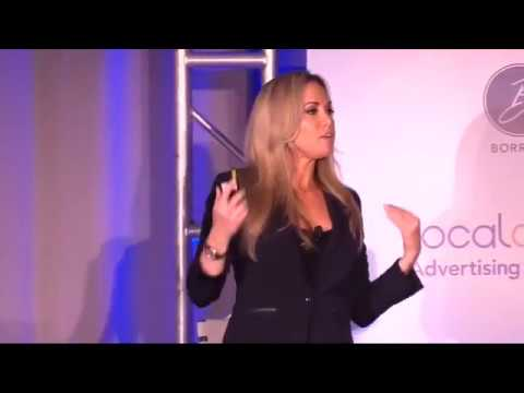 Heather Monahan on defining your goals