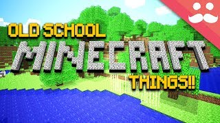 Video Things only ORIGINAL MINECRAFTERS Remember! MP3, 3GP, MP4, WEBM, AVI, FLV Juni 2019