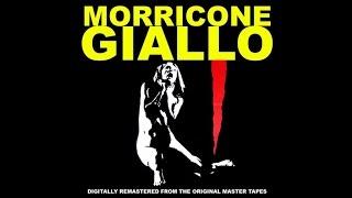 Ennio Morricone - Morricone Giallo (Soundtrack Collection)