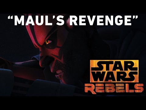 Star Wars Rebels 3.20 (Preview)