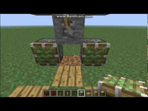 Minecraft | Trappole infallibile: Pavimento a scom