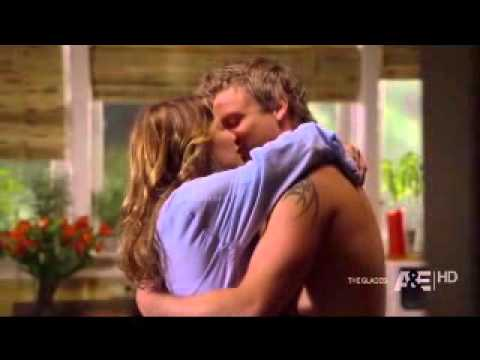 The Glades Jim & Callie.wmv
