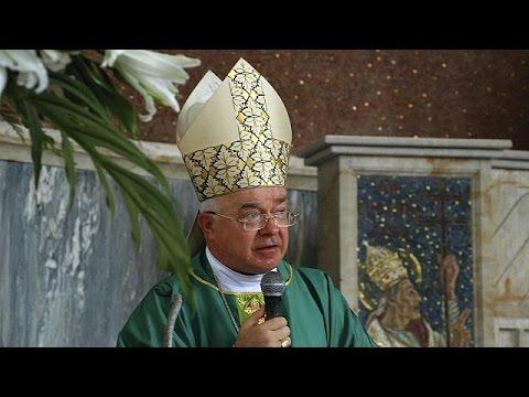 Vatican : le premier procès pour pédophilie s'achève avec la mort du prévenu