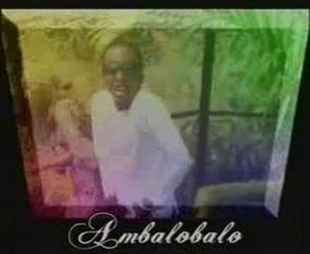 HAUSA MOVIE MUSIC [AMBALO-BALO]