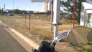 Vega (TX) United States  city images : Vega Texas and Old Route 66 Part 1 of 2