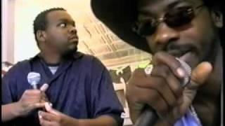 Slum Village Interview at Chicago's Beat Parlor