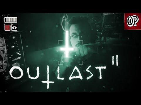 Outlast 2 //** Un pueblo de locos