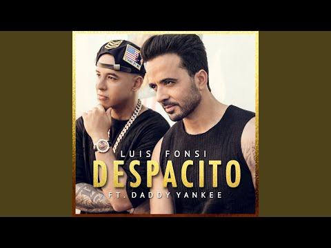 Video Despacito download in MP3, 3GP, MP4, WEBM, AVI, FLV January 2017
