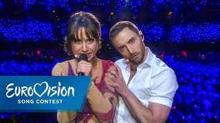 Video Love, Love, Peace, Peace - How to create the perfect Eurovision Performance | Tutorial MP3, 3GP, MP4, WEBM, AVI, FLV Juni 2018