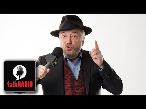 Watch George Galloway's Mother of All Talk Shows | 21st September