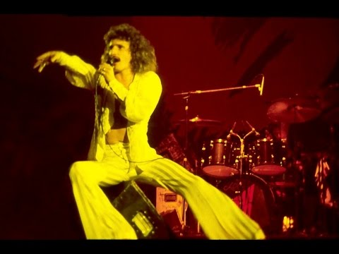 David Byron - Stop (Think What You're Doing)