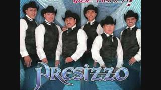 Amor clandestino (audio) Presizzo