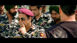 Holiday 2014 Official Movie Scene  1 By Akshay Kumar