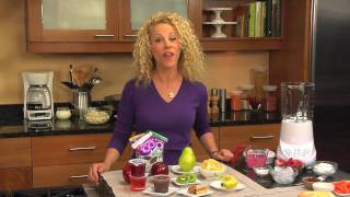 Smart Snack Recipes: Quick And Easy Snack Food Ideas