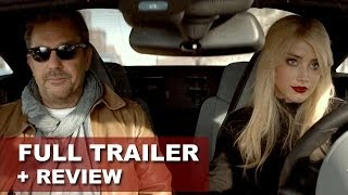 Nonton Three Days To Kill Official Trailer   Trailer Review   Hd Plus Film Subtitle Indonesia Streaming Movie Download