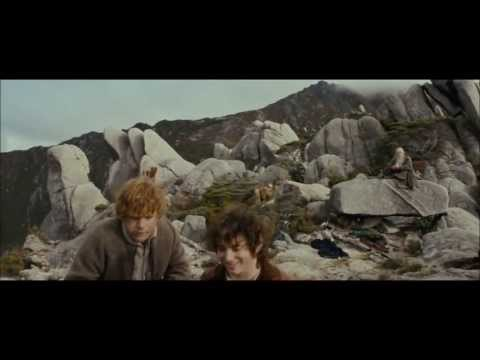 The Lord Of The Rings -  The Ring Goes South (Extended Edition HD)