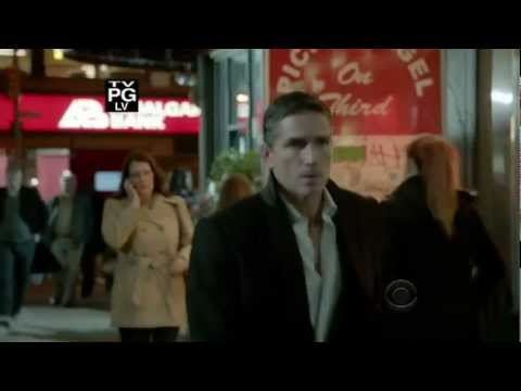 Person of Interest 1.12 (Preview)
