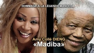 Amy Collé Dieng - Mandela